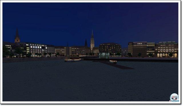 Screenshot - OMSI Hamburg -Tag & Nacht (PC) 92465002
