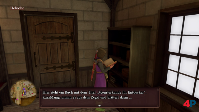 Screenshot - Dragon Quest 11: Streiter des Schicksals (Switch) 92596932