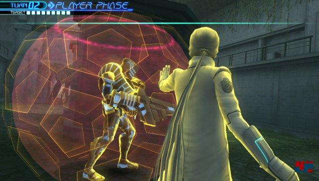 Screenshot - Lost Dimension (PS_Vita) 92512913