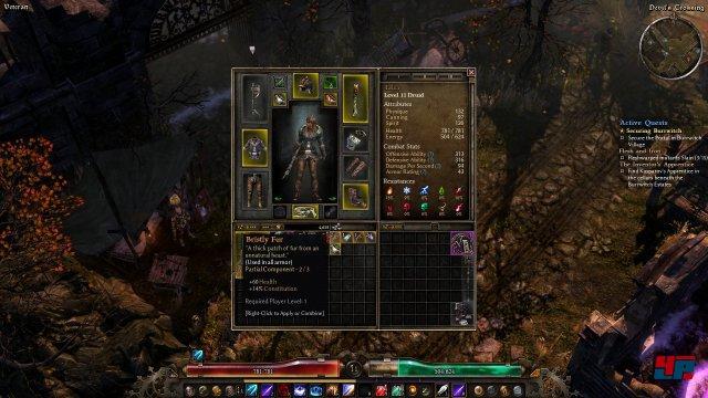Screenshot - Grim Dawn (PC) 92521597