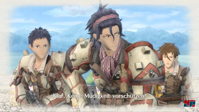 Screenshot - Valkyria Chronicles 4 (PC) 92574697