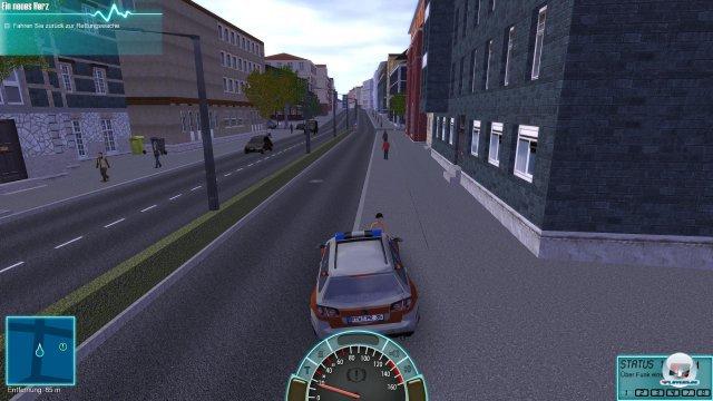 Screenshot - Rettungswagen-Simulator 2014 (PC) 92468154
