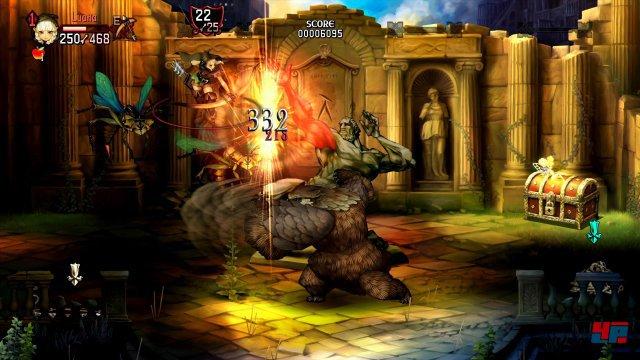 Screenshot - Dragon's Crown (PS4) 92564749