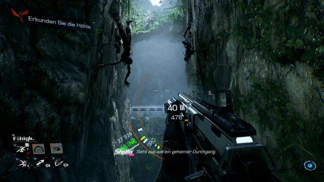 Screenshot - Bright Memory (XboxSeriesX) 92630089