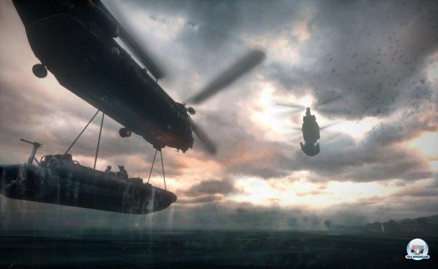 Screenshot - Medal of Honor: Warfighter (PlayStation3) 2341307