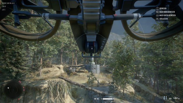 Screenshot - Sniper Ghost Warrior Contracts 2 (PS4) 92643760