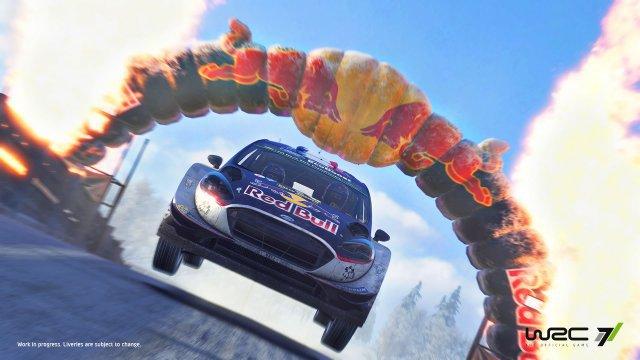 Screenshot - WRC 7 (PC) 92553285