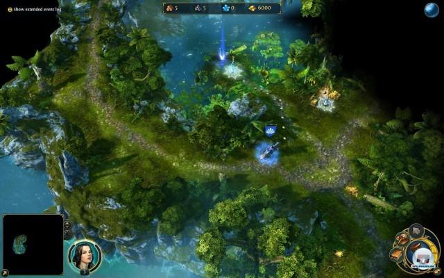 Screenshot - Might & Magic Heroes VI (PC) 2239392