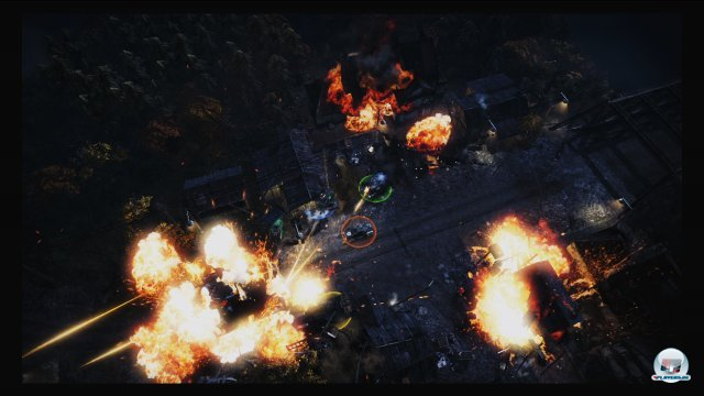 Screenshot - Renegade Ops (PlayStation3) 2263197