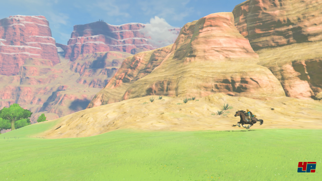 Screenshot - The Legend of Zelda: Breath of the Wild (Switch) 92538497