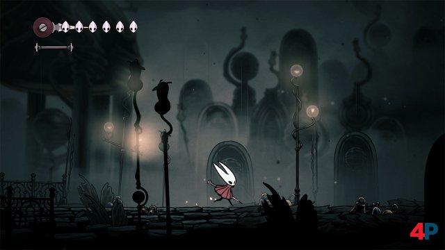 Screenshot - Hollow Knight: Silksong (PC) 92590573
