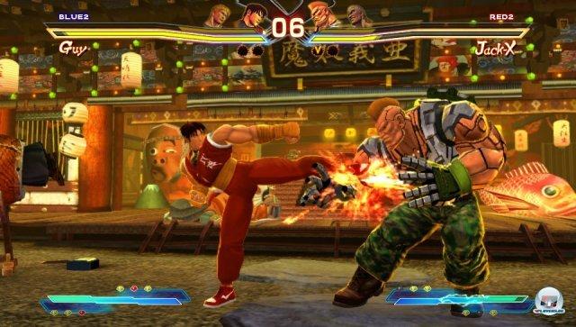 Screenshot - Street Fighter X Tekken (PS_Vita) 2357712