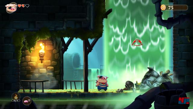 Screenshot - Monster Boy und das Verfluchte Königreich (PC) 92579725