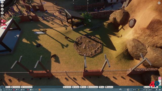 Screenshot - Planet Zoo (PC) 92600228