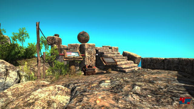 Screenshot - Odyssey (Mac)