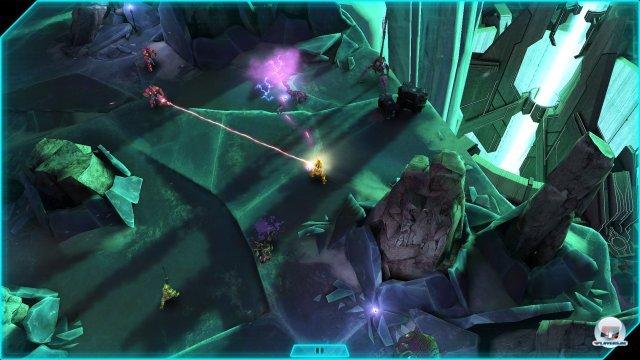 Screenshot - Halo: Spartan Assault (PC) 92461624