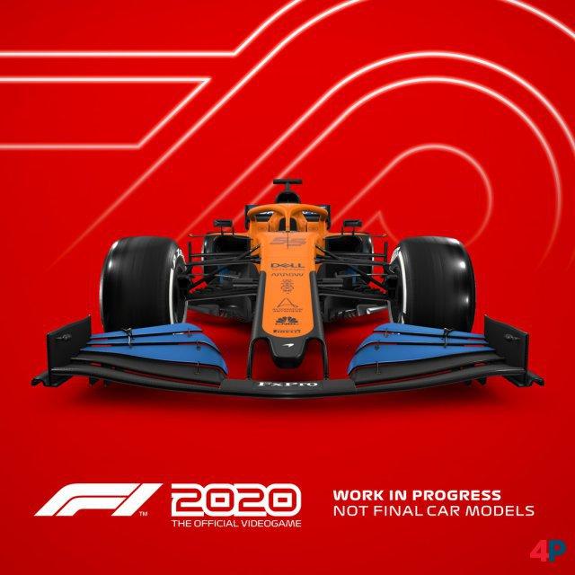Screenshot - F1 2020 (PC) 92610716