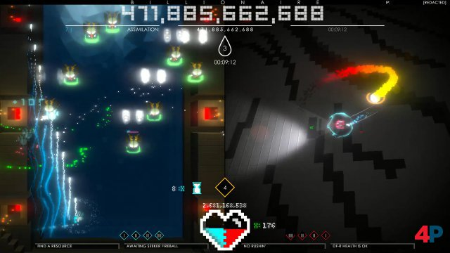 Screenshot - A Duel Hand Disaster: Trackher (Switch) 92595036