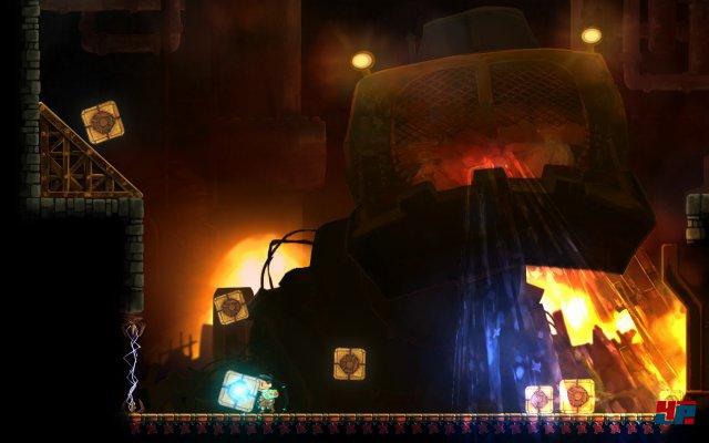 Die Bosskämpfe sind spannend aufgebaut und gestalten sich auf der PS4 durch die etwas präzisere Steuerung weniger fummelig als auf der PS3.