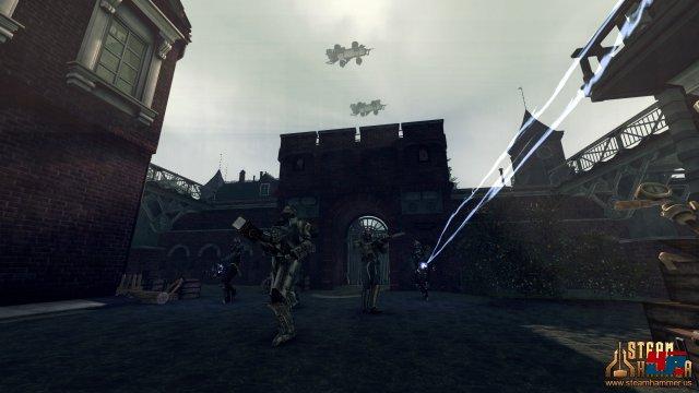 Screenshot - Steam Hammer (PC) 92545259