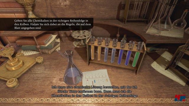 Screenshot - Sherlock Holmes: Crimes & Punishments (PC) 92491843