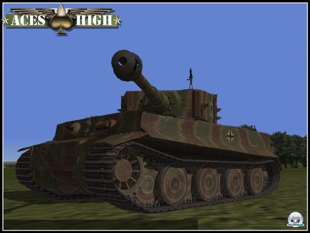 Screenshot - Aces High (PC)