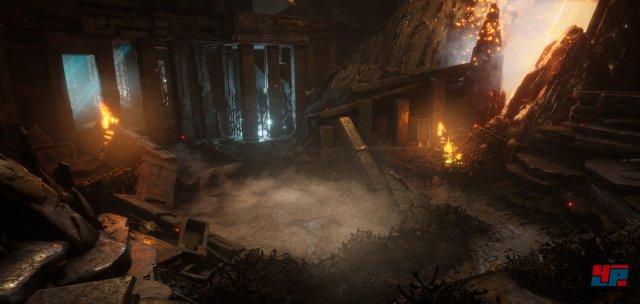 Screenshot - Devil's Hunt (PC)