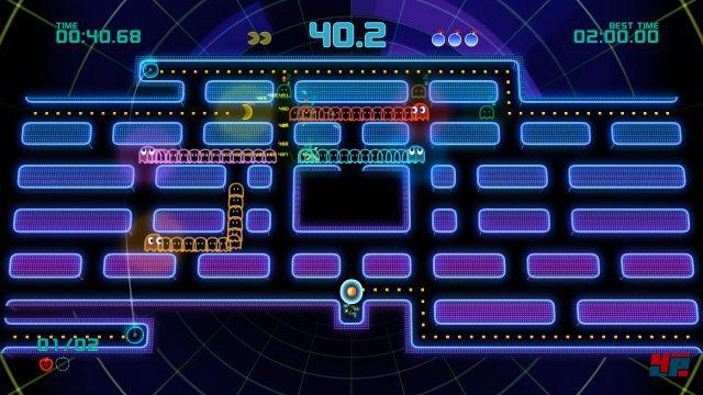 Screenshot - Pac-Man Championship Edition 2 (PC) 92533288