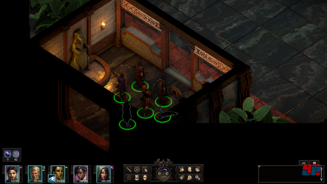 Screenshot - Pillars of Eternity 2: Deadfire (PC) 92565184