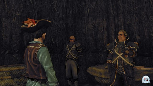 Screenshot - Risen 2: Dark Waters (PC) 2346652