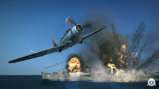 Screenshot - Damage Inc. Pacific Squadron WWII (360) 2377632