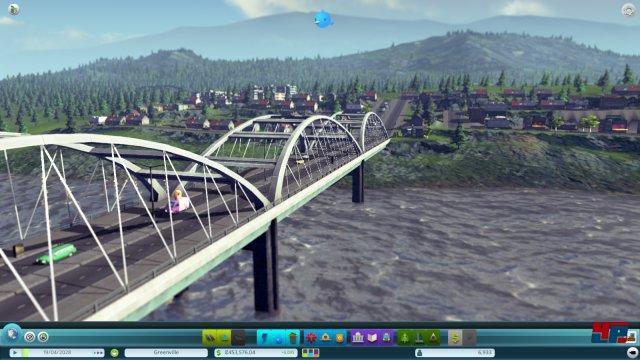 Screenshot - Cities: Skylines (PC) 92491011