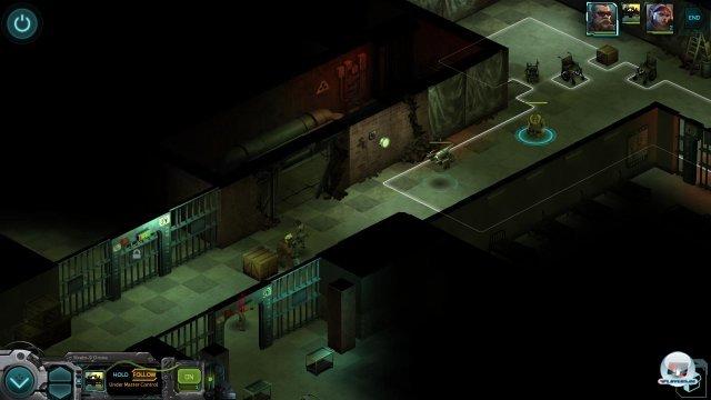 Screenshot - Shadowrun Returns (PC) 92465744
