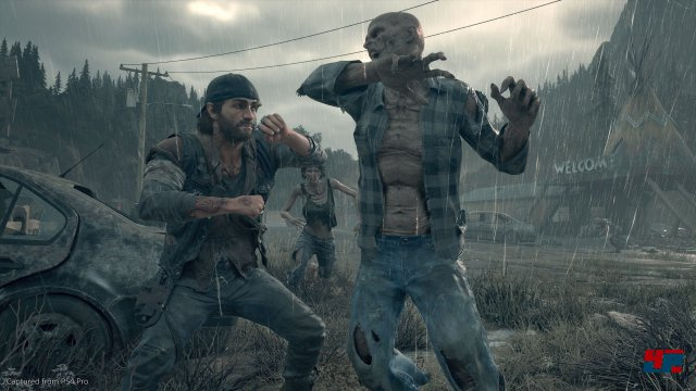 Screenshot - Days Gone (PS4) 92567128