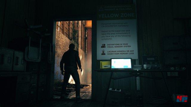 Screenshot - Quantum Break (XboxOne) 92510582