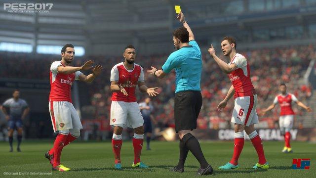 Screenshot - Pro Evolution Soccer 2017 (PC) 92527969