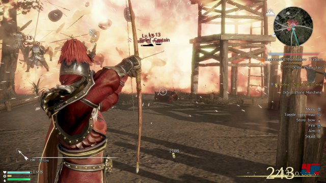 Screenshot - Dynasty Warriors 9 (XboxOneX) 92559798