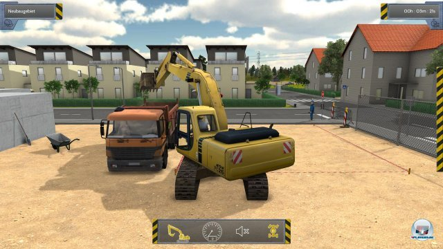 Screenshot - Bau-Simulator 2012 (PC) 2301407