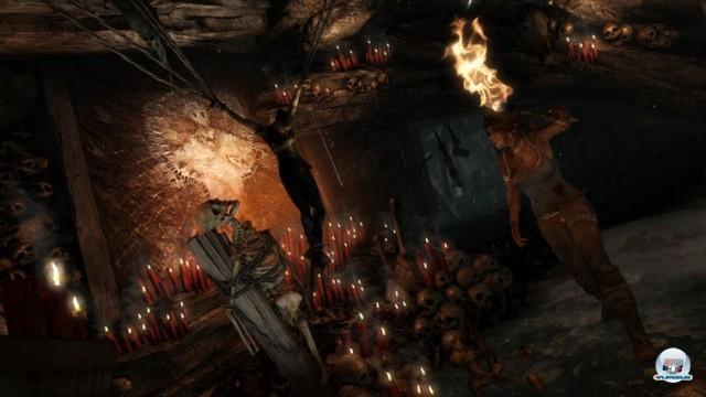 Screenshot - Tomb Raider (360) 2227704