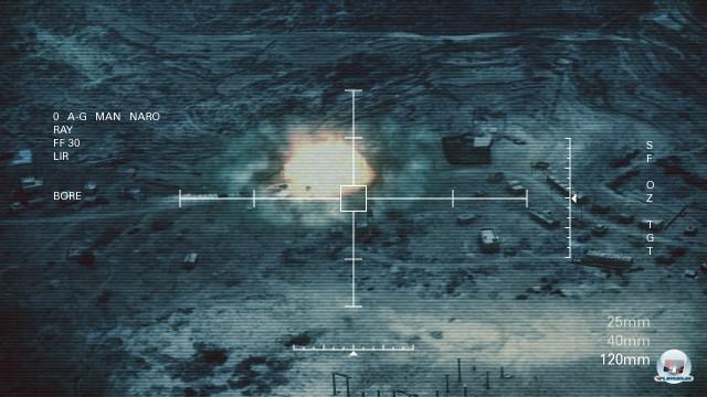 Screenshot - Ace Combat: Assault Horizon (360) 2221969
