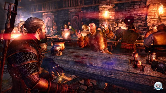Screenshot - The Witcher 3: Wild Hunt (PlayStation4) 92459126