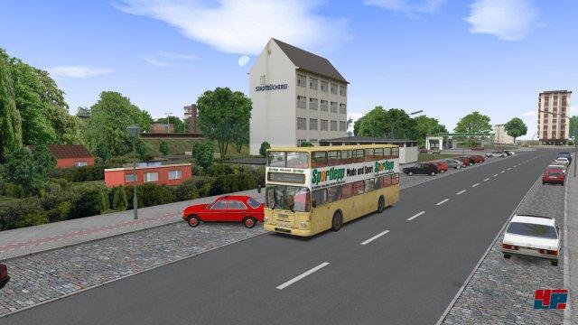 Screenshot - OMSI 2 - Der Omnibussimulator (PC)