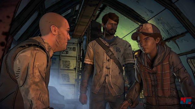 Screenshot - The Walking Dead: A New Frontier (PC) 92538034