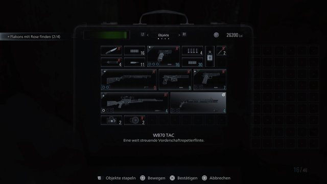Screenshot - Resident Evil Village (PlayStation5) 92641182
