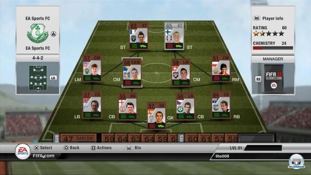 Screenshot - FIFA 12 (PlayStation3) 2250917
