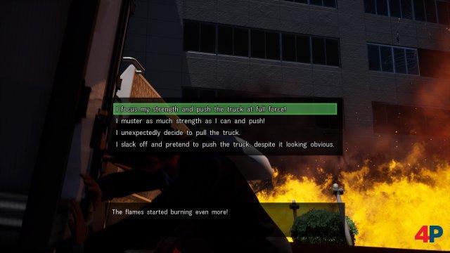 Screenshot - Disaster Report 4: Summer Memories (PS4) 92610067