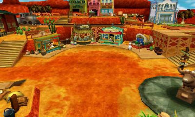 Screenshot - Story of Seasons: Trio of Towns (3DS) 92554176