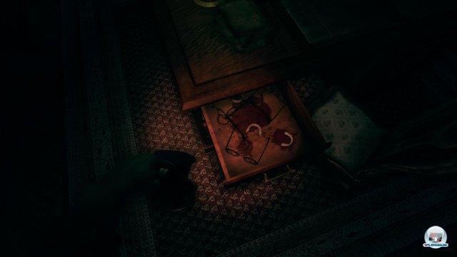 Screenshot - Amnesia: A Machine for Pigs (PC) 92468677