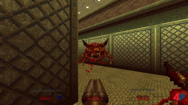 Screenshot - Doom 64 (PS4) 92608596