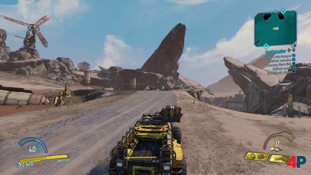 Screenshot - Borderlands 3 (PlayStation4Pro) 92596286
